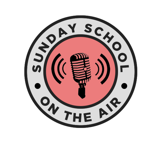 Sunday School on the Air